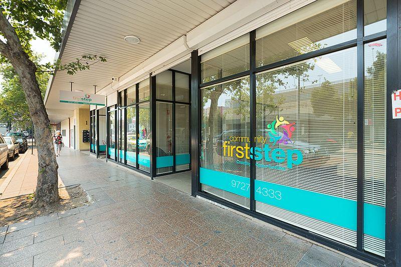 Lots 101 & 102/1-11 Spencer Street,, Fairfield NSW 2165-1