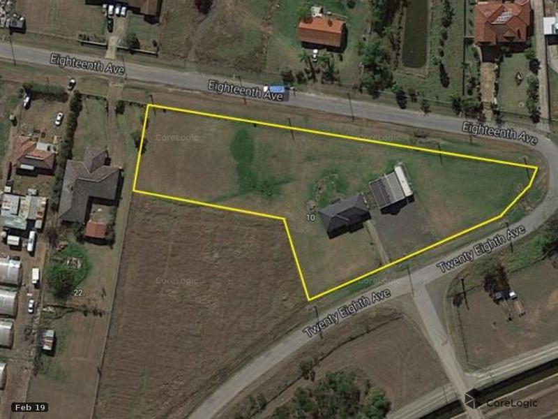 1 Lots in subdivision of 5 Twenty Eighth  Avenue, Austral NSW 2179-1