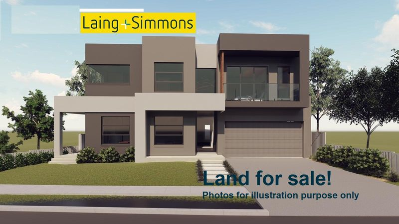 Lot 6041 Waterlily Street, Denham Court NSW 2565-1
