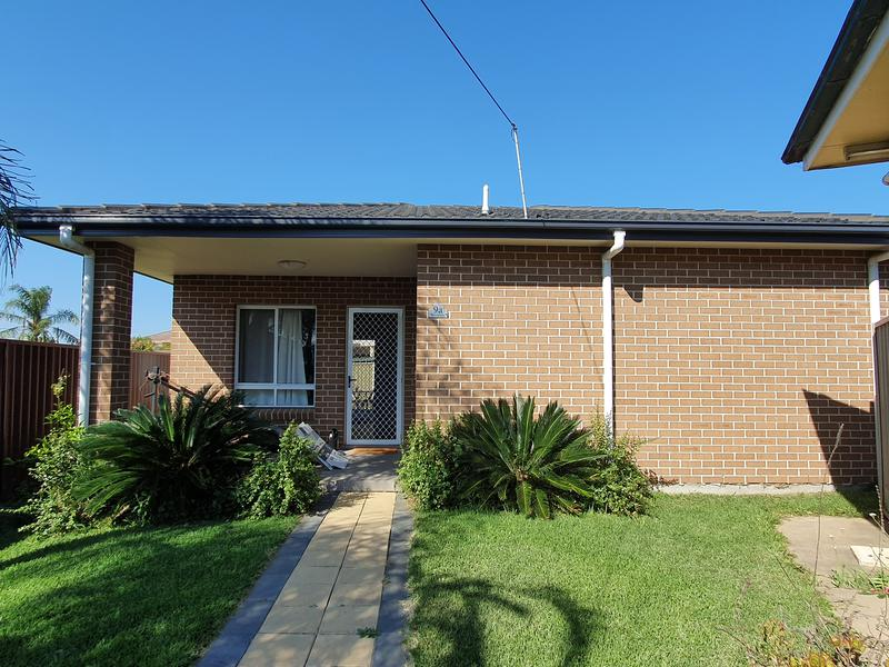 9A MUSGRAVE CRESENT, Fairfield West NSW 2165-1