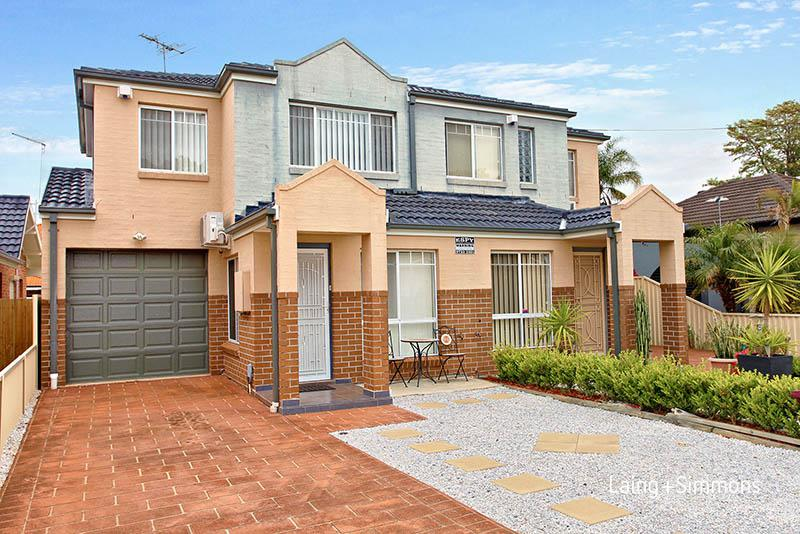 4- Rosedale Street, Canley Heights NSW 2166-1