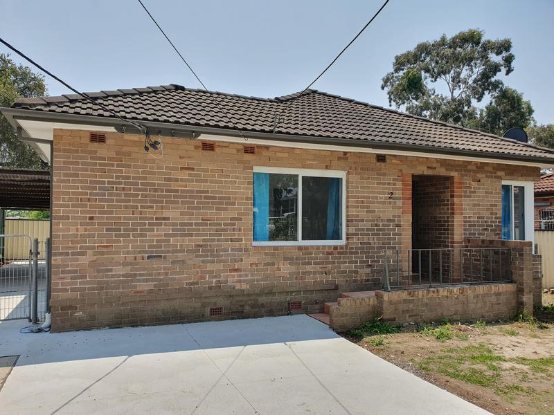 2 Mundamatta Street, Villawood NSW 2163-1
