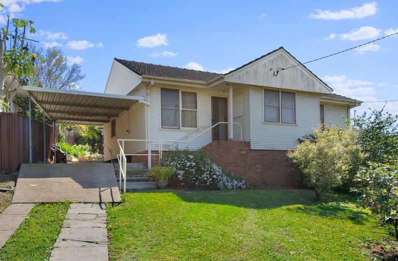 42 TOWNVIEW ROAD,, Mount Pritchard NSW 2170-1
