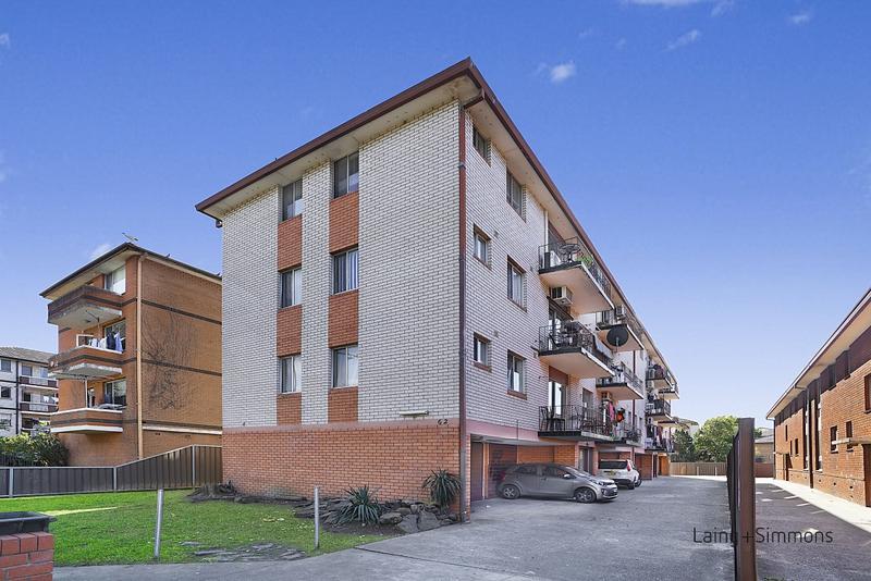 3/62 Hamilton Road, Fairfield NSW 2165-1