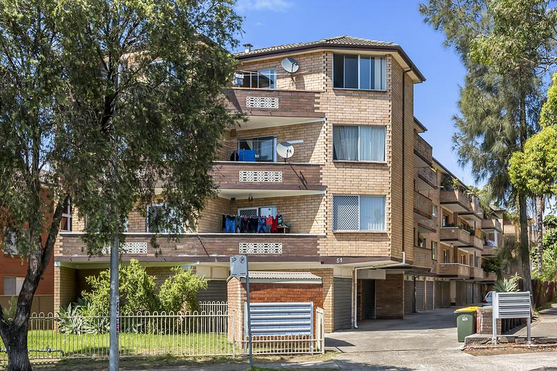 11/51 Hamilton Road, Fairfield NSW 2165-1