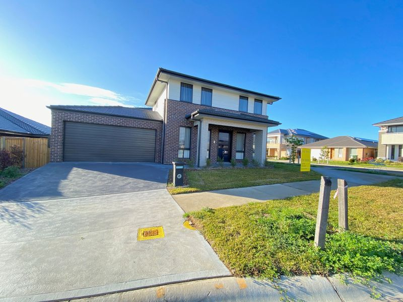 Unit 1/2 Courtney Loop, Oran Park NSW 2570-1