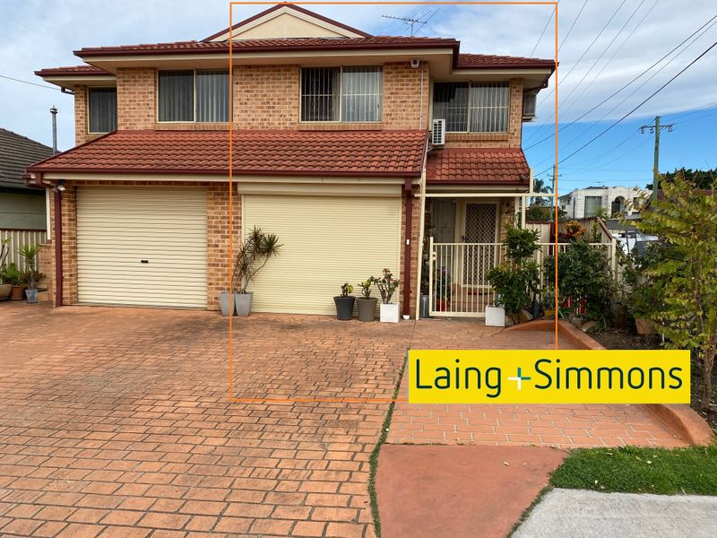 126B Torrent Street, Canley Heights NSW 2166-1