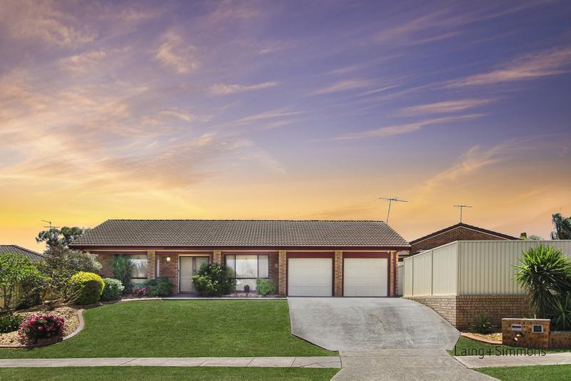 4 Haslewood Place, Hinchinbrook NSW 2168-1