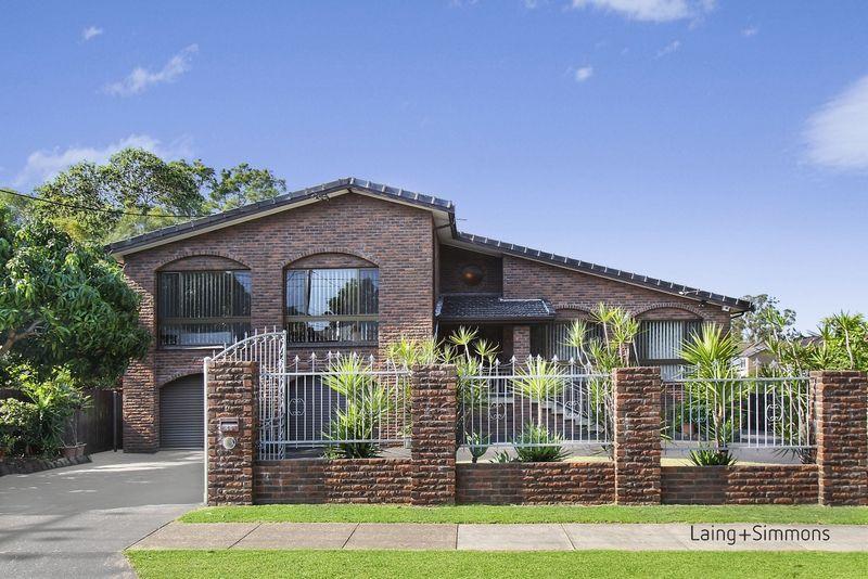 40 Harold Street, Fairfield NSW 2165-1