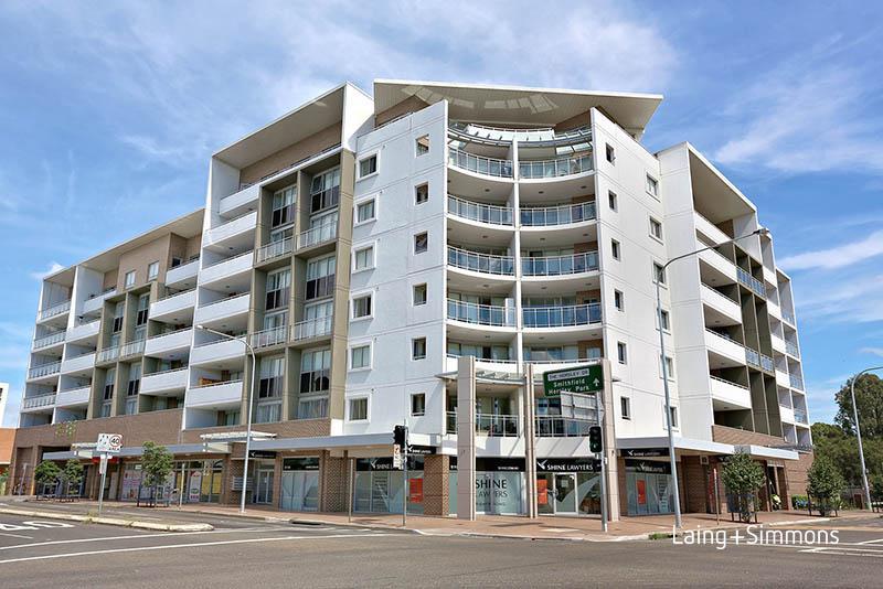 51/376 The Horsley Drive, Fairfield NSW 2165-1