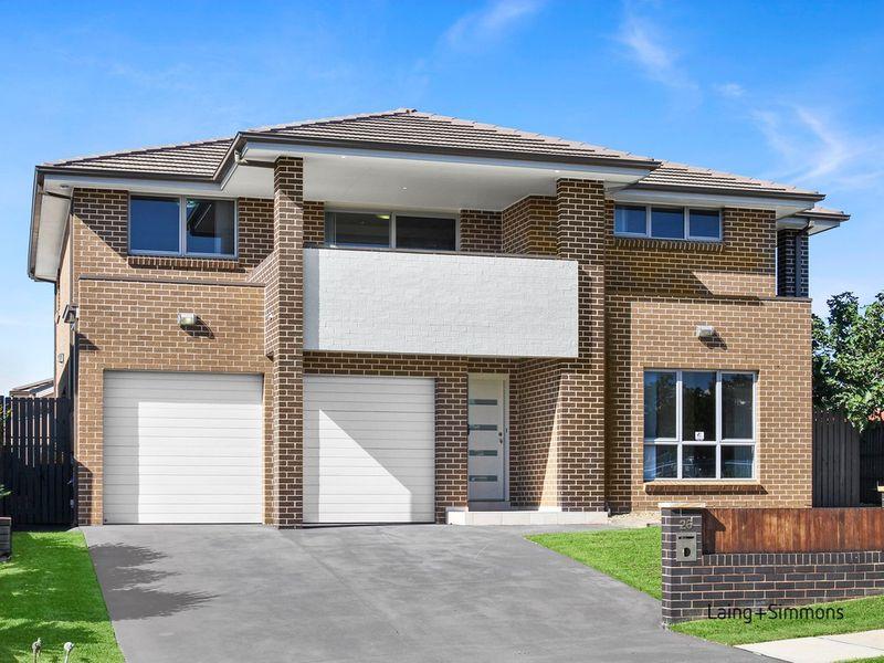 26 Kelsey Street, Middleton Grange NSW 2171-1