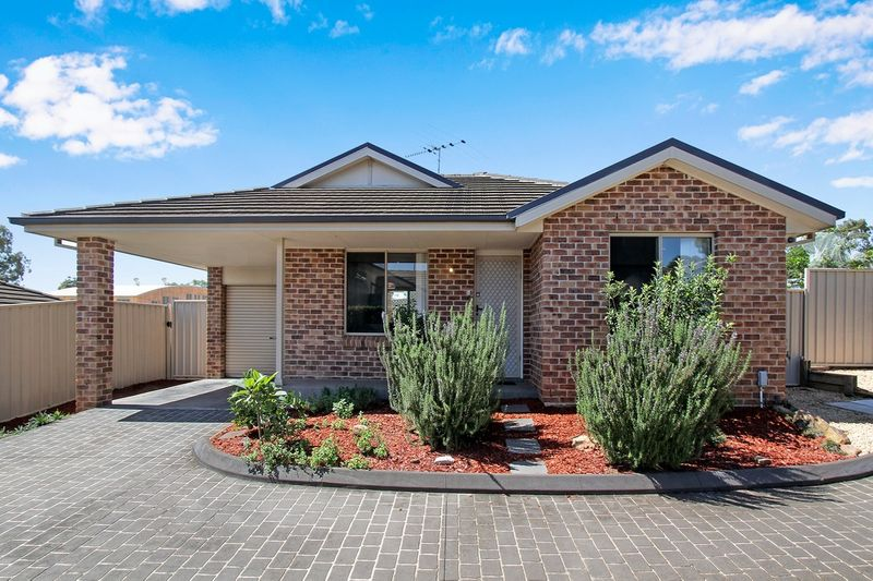 17/7 Thomas Rose Drive,, Rosemeadow NSW 2560-1