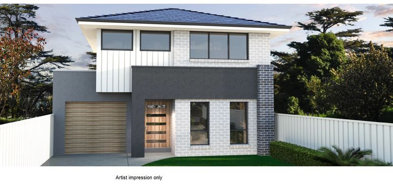 Lot 150 In Subdivision 205 Seventh Avenue, Austral NSW 2179-1