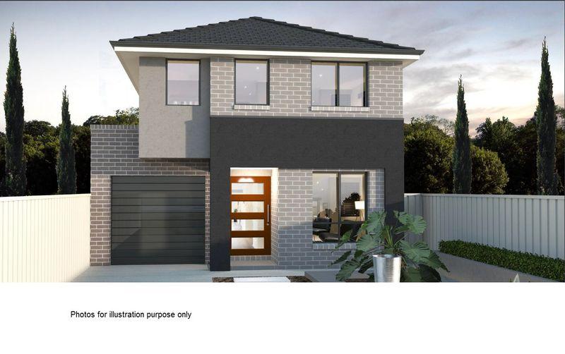 Lot 151 In Subdivision 205 Seventh Avenue, Austral NSW 2179-1