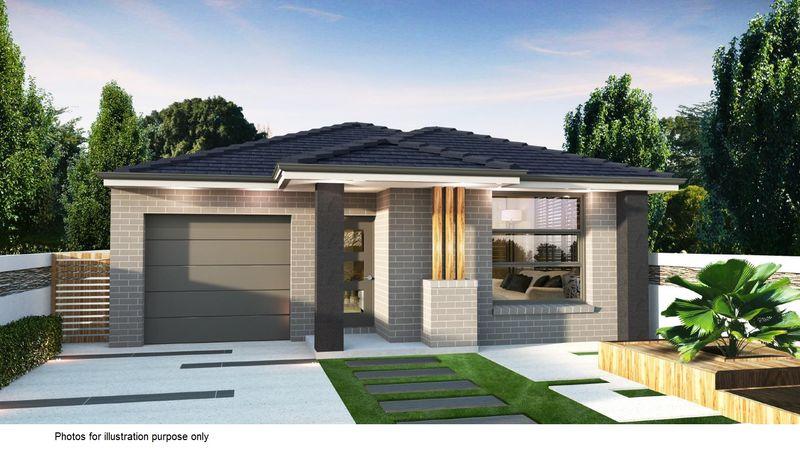 Lot 124 In Subdivision 205 Seventh Avenue, Austral NSW 2179-1