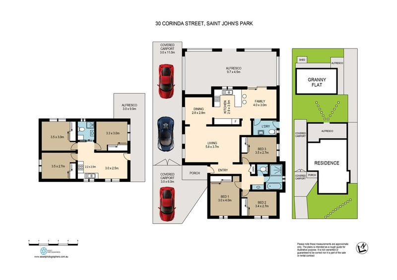 30 Corinda Street, St Johns Park NSW 2176-1