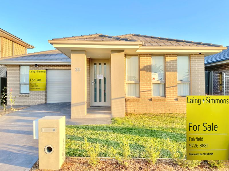 Lot 41 Jardine Drive, Edmondson Park NSW 2174-1