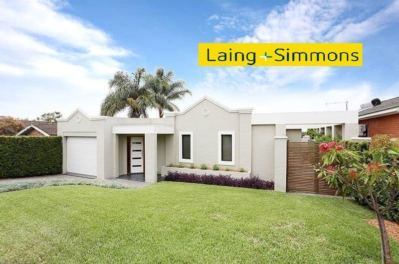 2 Araluen Road, Lansvale NSW 2166-1