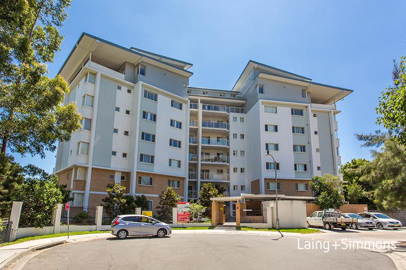 17/12-14 Benedict Court, Merrylands NSW 2160-1