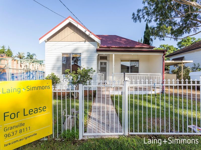 13 Clyde Street, Guildford NSW 2161-1