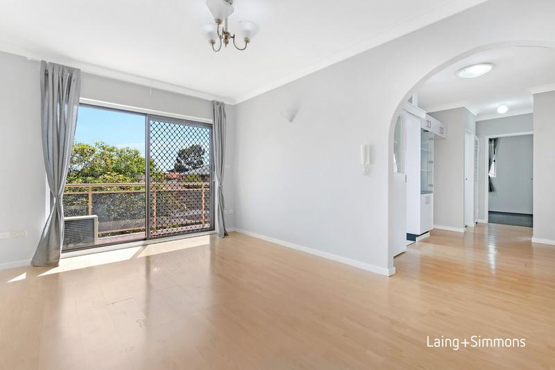 7/4-6 Cambridge Street, Merrylands NSW 2160-1