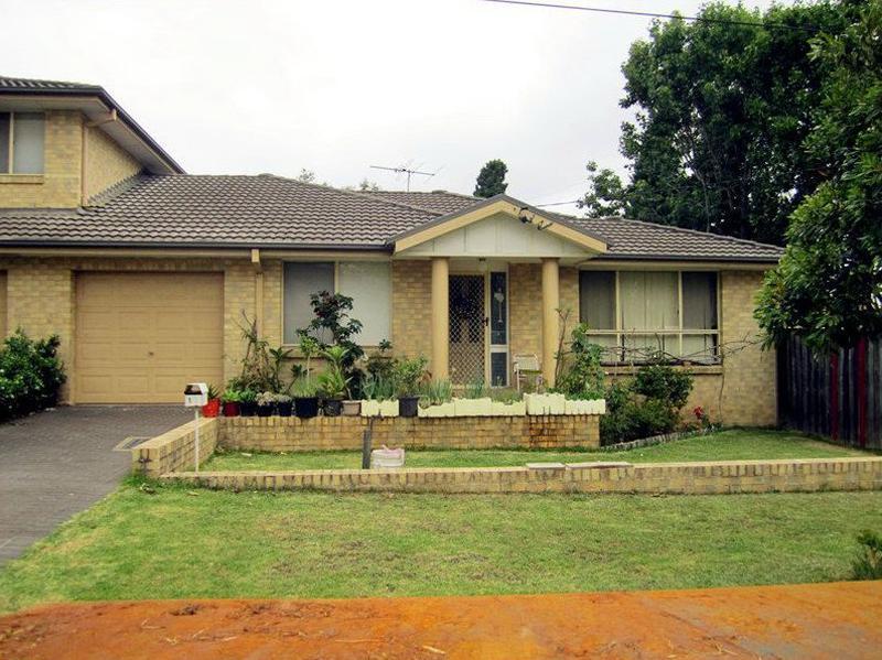 12 Wyreema Street, Merrylands NSW 2160-1