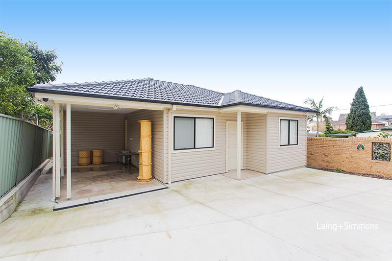 26A Young Street, Parramatta NSW 2150-1