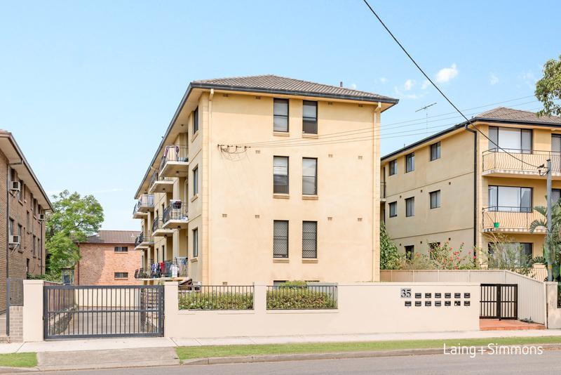 6/35 Harris Street, Harris Park NSW 2150-1
