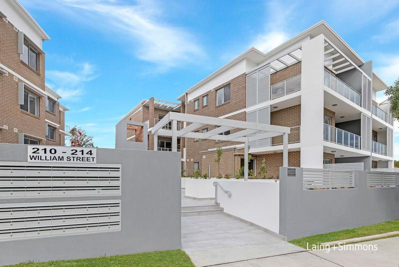 1/210-214 William Street, Granville NSW 2142-1