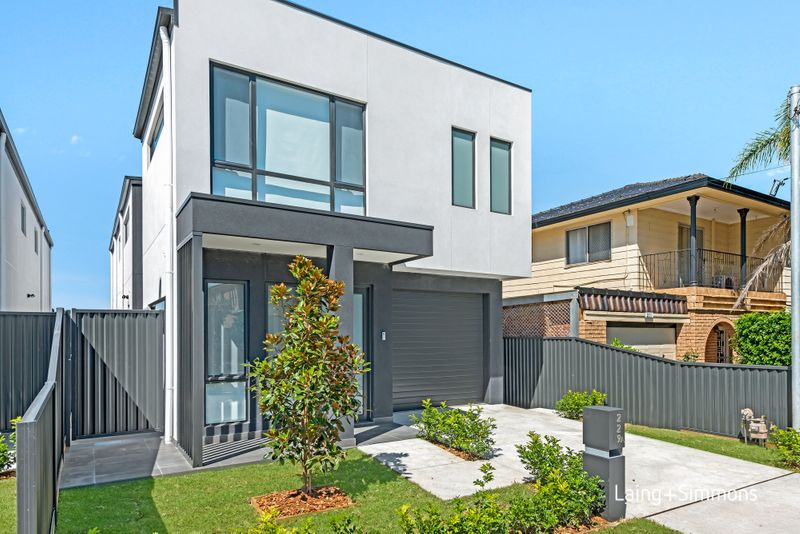 229a The Trongate, Granville NSW 2142-1