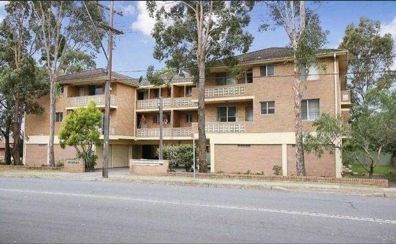 10/328 Merrylands Road,, Merrylands NSW 2160-1