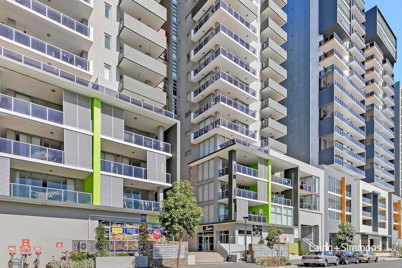 202/6 East Street, Granville NSW 2142-1
