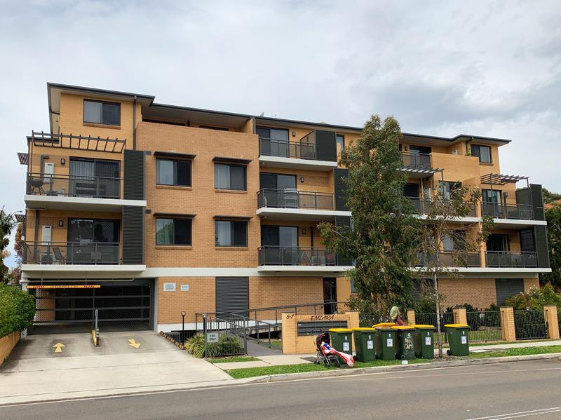 1-16/5-7 Winsdor Road, Merrylands NSW 2160-1