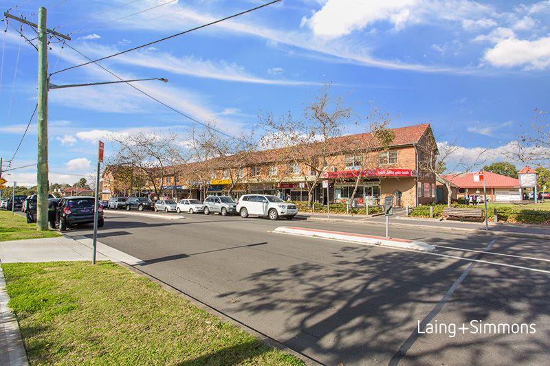 8/12 Dellwood Street, Granville NSW 2142-1