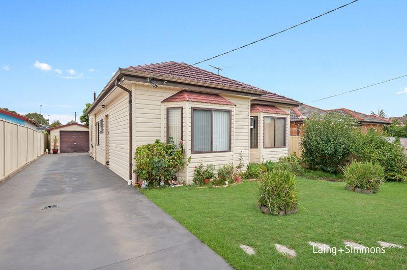 8 Lisgar Street, Granville NSW 2142-1
