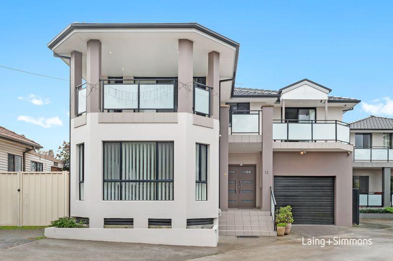 55 Brunswick Street, Granville NSW 2142-1