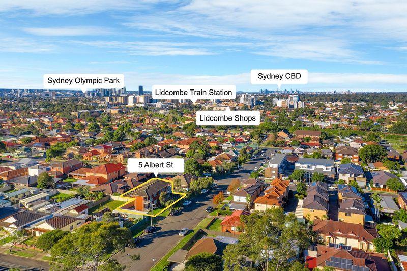 1-4/5 Albert Street, Berala NSW 2141-1
