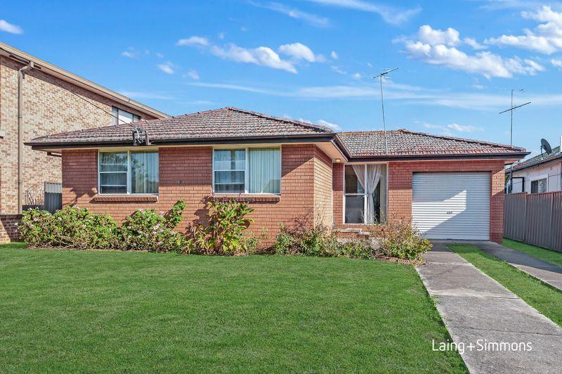 304 Blaxcell Street, Granville NSW 2142-1