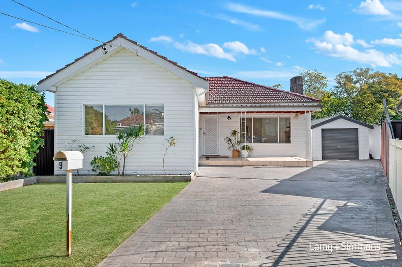 9 Bird Avenue, Guildford NSW 2161-1