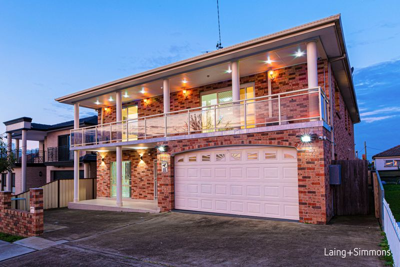 11 Badham Street, Merrylands NSW 2160-1