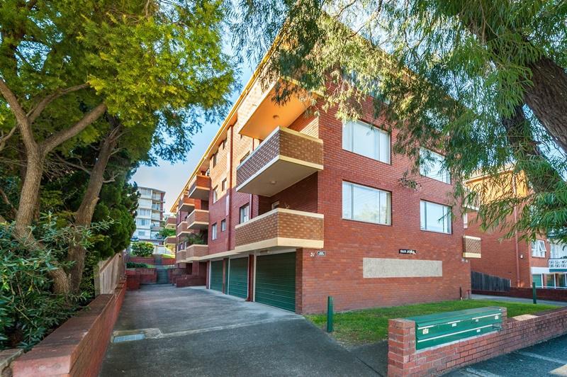 4/31-33 Forsyth Street, Kingsford NSW 2032-1