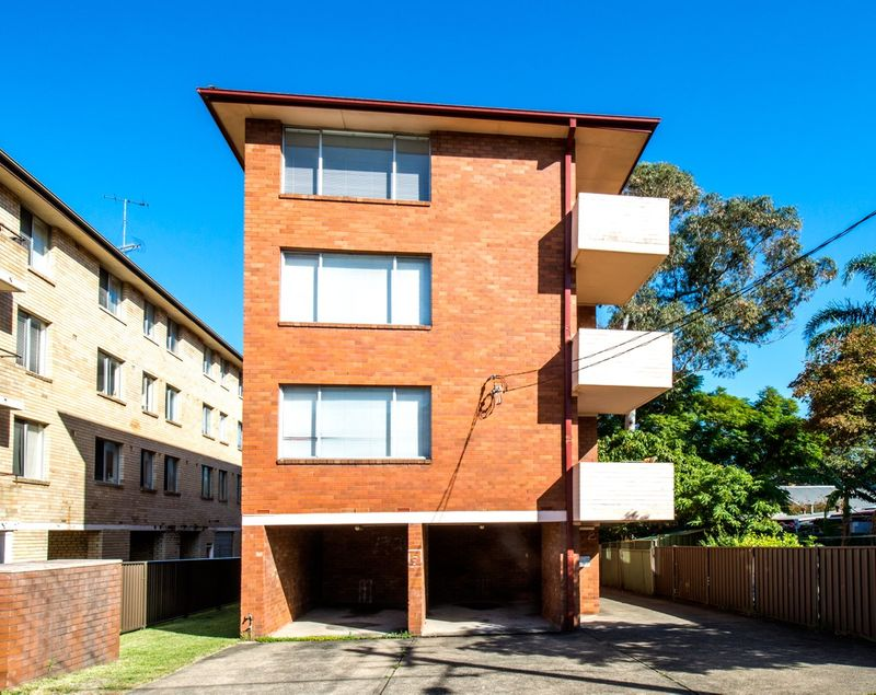 2/2 Forsyth Street, Kingsford NSW 2032-1