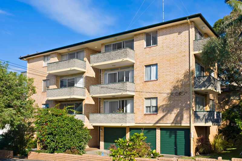 5/20-24 Harbourne Road, Kingsford NSW 2032-1