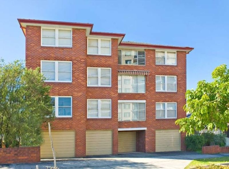 5/37-39 Harbourne Road, Kingsford NSW 2032-1