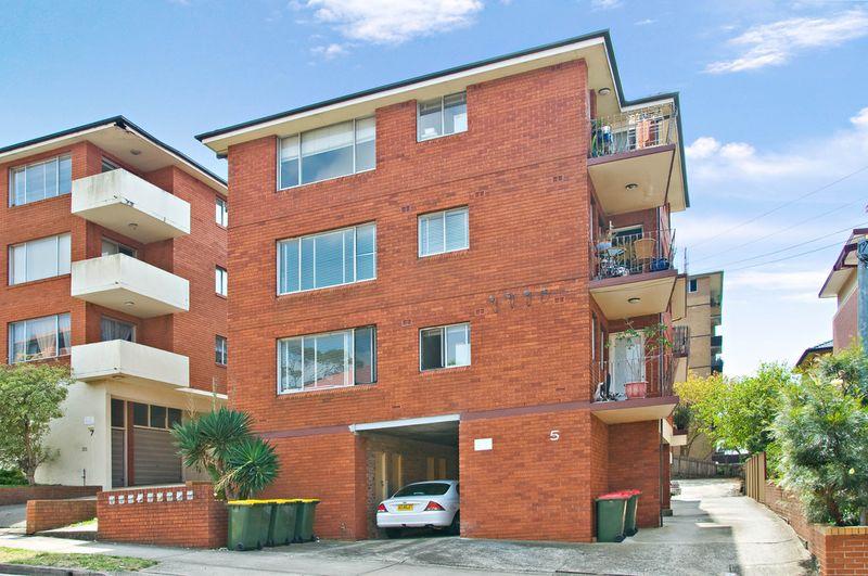 9/5 Salisbury Road, Kensington NSW 2033-1