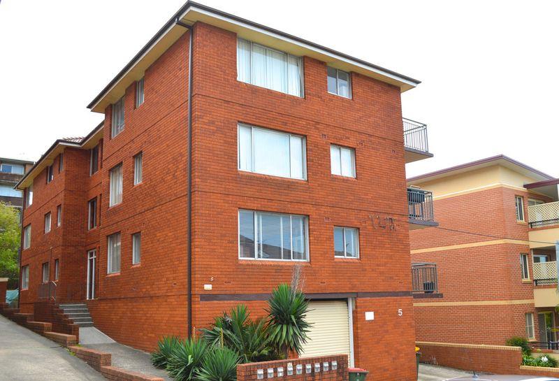 1/5 Salisbury Road, Kensington NSW 2033-1
