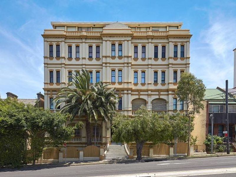 17/471 South Dowling Street, Surry Hills NSW 2010-1