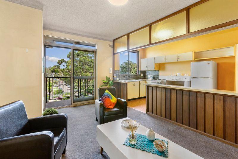 12/54 Hornsey Street, Rozelle NSW 2039-1