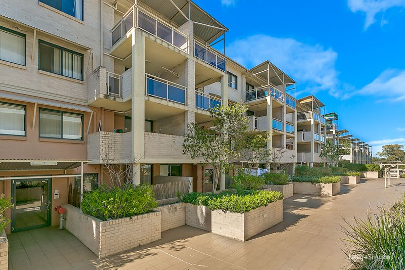47/502 Carlisle Avenue, Mount Druitt NSW 2770-1