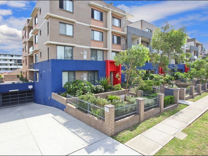 32/6-12 The Avenue, Mount Druitt NSW 2770-1